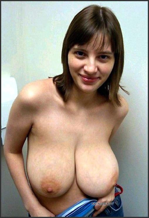 Russian big tits pussy