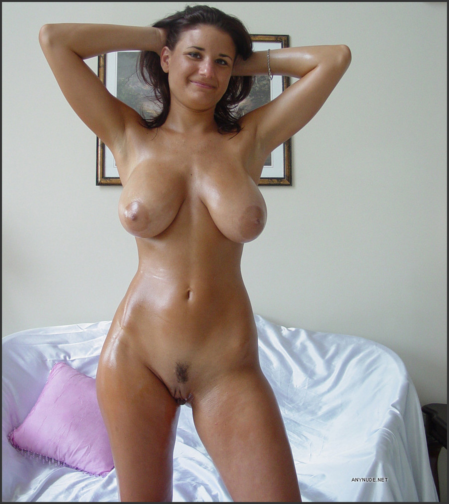 Hot tall naked women