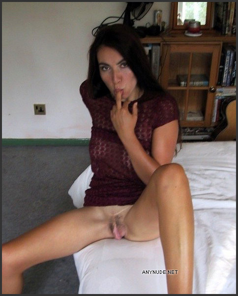 Old whore pussy