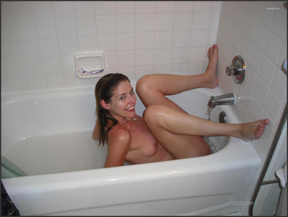 Porn video busty brunette