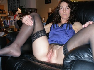 wife showing milf pussy Amateur