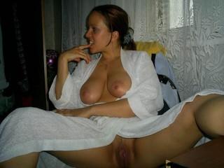 I want a slut wife