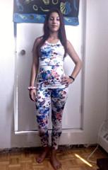 Sexy Latina Teens In Tight Leggings Amateur Pics